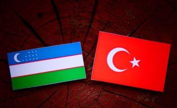 Özbekistan tanıtım toplantısı 13 Kasım'da BTK'de yapılacak