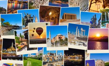 Rusya, Türkiye'ye en çok ziyaretçi gönderen ülke oldu
