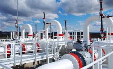 Türkiye, eylül ayında en fazla doğal gazı Rusya'dan aldı