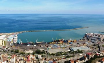 Rusya, Doğu Karadeniz'den en çok ihracat yapılan ikinci ülke oldu