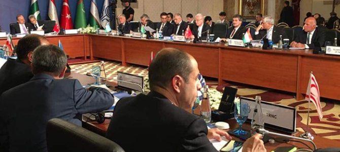 Türkmenistan, ECO Dışişleri Bakanları Toplantısına katıldı