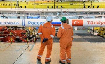 Putin, Türk Akımı projesinin açılışı için Türkiye'ye gidecek