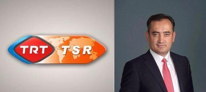Prof. Dr. Salih Yılmaz, 24 Ocak Cuma günü saat 10.00'da TRT Türkiye'nin Sesi Radyosu Yeni Gün programına konuk oluyor
