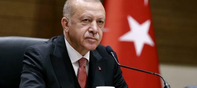 Cumhurbaşkanı Erdoğan: Rusya, müttefiklerimizle olan münasebetlerimizin alternatifi değil, tam aksine tamamlayıcısıdır