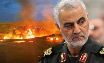 İran Devrim Muhafızları Kudüs Gücü Komutanı Kasım Süleymani'nin öldürülmesinin etkileri