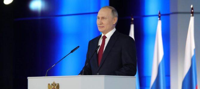 Rusya'da hükümet değişimi ne anlama geliyor?