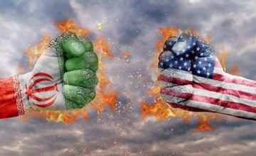 ABD- İran Hibrit Savaşları