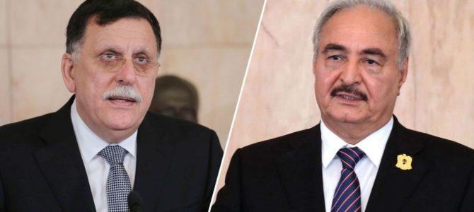 Libya'da çözüm formülü nedir? Rusya, Libya'da Hafter'e karşı yeni tedbirler alır mı?