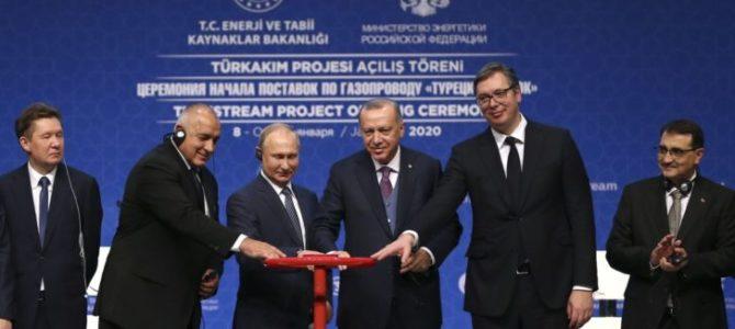 TurkAkım, Türkiye için neden önemli olabilir?