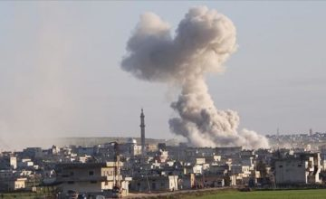 Как Россия и Турция смотрят на кризис в Идлибе? / Rusya ve Türkiye İdlib'deki krizi nasıl görüyor?