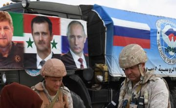 Rusya, İdlib'te sorunu anlamıyor ve terörü güçlendiriyor