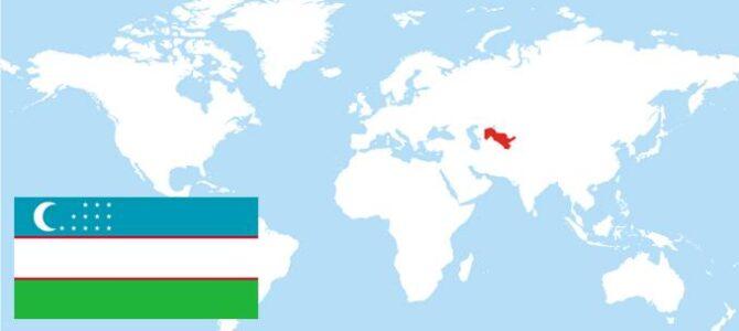 UZBEKISTAN: АLEA JACTA EST