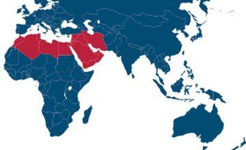Büyük Orta Doğu Projesinin Perde Arkası