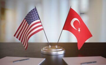 ABD'den Türkiye'ye ambargo girişimi