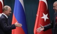 Soçi'de Putin-Erdoğan uzlaşısı var