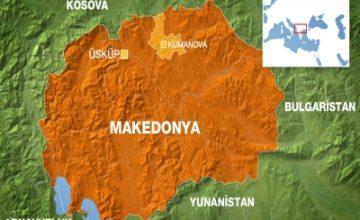 2001 Yılından Günümüze Makedonya Türkleri