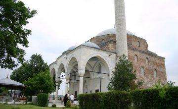 Makedonya´da Osmanlı Mirası Eserler