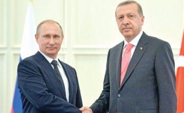 Rusya barışı ve bölgesel etkileri