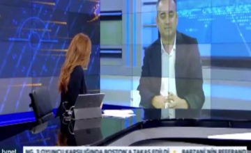 Prof. Dr. Salih Yılmaz, ABD Savunma Bakanı Mattis'in Ankara ziyaretini yorumladı.