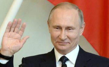 Küresel güç dengesi Rusya'ya doğru kayıyor