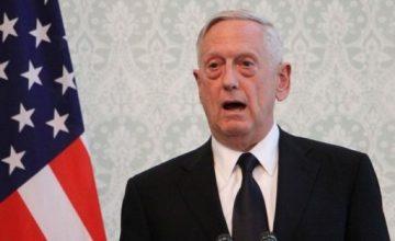 ABD'den flaş açıklama: Rusya, Çin, İran ve Kuzey Kore hedefte