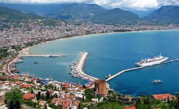 Türkiye ve Rusya'nın Geçmişi, Bugünü ve Geleceği Çalıştayı Alanya'da yapılacak