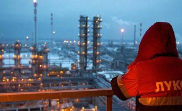 Rusya, Karadeniz'de petrol arıyor