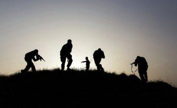 PKK-PYD İLİŞKİSİ  PYD'NİN SURİYE'DEKİ ETNİK TERÖR UYGULAMALARI