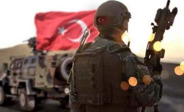 Türkiye'nin Afrin Operasyonu Suriye'de Dengeleri Nasıl Değiştirdi ?