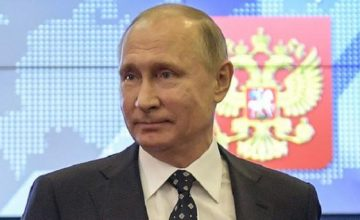 [RUSEN] : Prof. Dr. Salih Yılmaz АНАЛИЗ : Что обещает Путин перед выборами  2018 ?