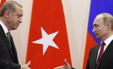 Prof. Dr. Salih Yılmaz [АНАЛИЗ]: Турция и Россия, по всей вероятности, будут сотрудничать и в Манбидже