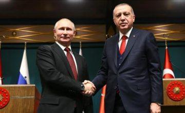 Prof. Dr. Salih Yılmaz АНАЛИЗ: Турецко-российские отношения вышли на стратегический уровень