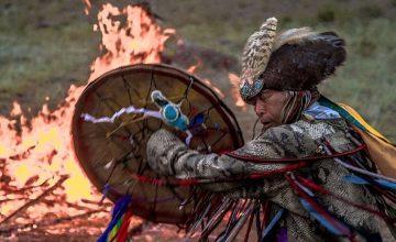 RUSEN[KÜLTÜR]: Bir inanç sistemi olan Şamanizm