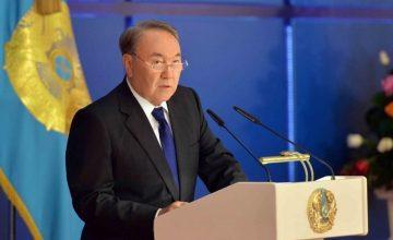 RUSEN[ANALİZ]: Nazarbayev'den teklif: Asya-Avrupa İşbirliği ideali tüm dünyaya barış ve refah getirebilir
