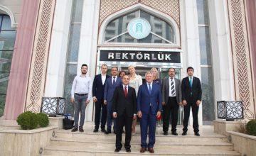 RUSEN[HABER]: Rusya-Türkiye üniversiteleri işbirliğini arttırıyor