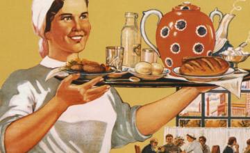 SSCB, Obeziteyle Nasıl Savaştı?