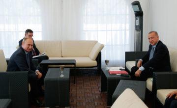Suriye'de Rusya-Türkiye anlaşması çözüm getirecek mi?
