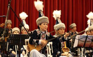 Kazak Orkestrası, Türkiye turnesine çıkacak