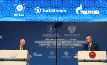 Turkish Stream: Who will get the most profit?