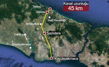Kanal İstanbul, Rusya için ne anlam ifade ediyor?