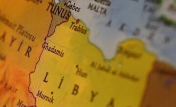 Aşiretler ülkesi Libya