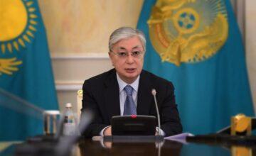Kazakistan'da dış politikada Tokayev dönemi güven veriyor