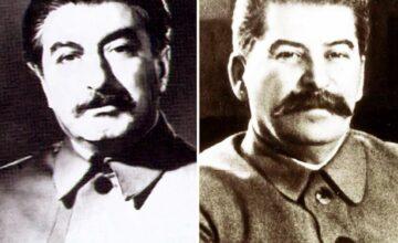 Stalin'in İkizi: Felix Dadayev